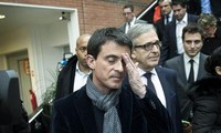 French Prime Minister cancels Germany trip after election defeat