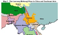 First Mekong-Lancang dialogue and cooperation meeting opens
