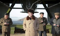 UN Security Council condemns North Korea's failed missile test