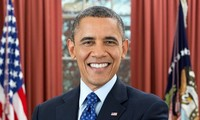 Obama's approval rating reaches highest level of second term