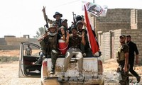 Iraqi forces liberate Tal Afar city from Islamic State