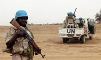 Three UN soldiers killed in northern Mali explosion