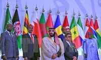 Islamic Coalition vows to fight terrorism