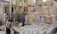 Vietnam to export 6.5 million tons of rice in 2018