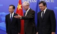 การประชุมสุดยอดจีน-สหภาพยุโรปครั้งที่๑๔
