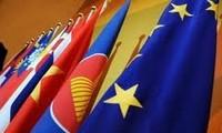 อาเซียนและอียูหารือเกี่ยวกับFTAและการค้าต่างประเทศ