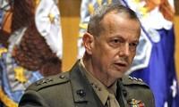 สหรัฐ ปากีสถานและอัฟกานิสถาน หารือเกี่ยวกับความมั่นคงเขตชายแดน