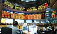 ๖ประเทศสมาชิกอาเซียนเริ่มโครงการเชื่อมโยงตลาดหลักทรัพย์