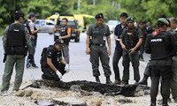 มีผู้เสียชีวิต๑๑คนจากเหตุความไม่สงบใน๓จังหวัดภาคใต้ของประเทศไทย