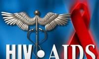 ความคืบหน้าในการป้องกันการติดเชื้อ HIVและโรคเอดส์ในทั่วโลก
