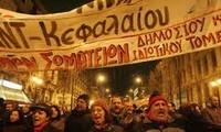 เกิดการชุมนุมคัดค้านการเหยียดเชื้อชาติในกรีซ
