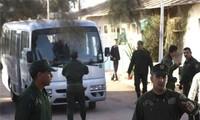 แอลจีเรียยอมรับข้อผิดพลาดในการบุกช่วยเหลือตัวประกันชาวต่างชาติ