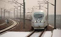 เปิดใช้เส้นทางรถไฟจีน-อาเซียน