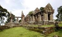 กัมพูชาและไทยเห็นพ้องที่จะแก้ไขปัญหาการพิพาทด้านดินแดน