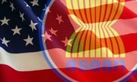 มุ่งสู่ยกระดับความสัมพันธ์อาเซียน-สหรัฐเป็นหุ้นส่วนยุทธศาสตร์