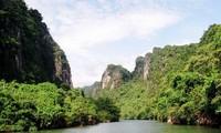 การอนุรักษ์มรดกทางธรรมชาติโลกของอุทยานแห่งชาติ Phong Nha-Kẻ Bàng