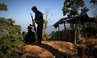 รัฐบาลพม่าและกลุ่มกบฏคะฉิ่นรื้อฟื้นการเจรจาสันติภาพ