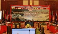 อาเซียนอนุมัติแถลงการณ์ร่วมเกี่ยวกับการป้องกันและปราบปรามอาชญากรรมข้ามชาติ