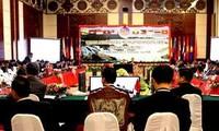 การประชุมอาเซียน+ ๓ผลักดันความร่วมมือด้านการป้องกันและปราบปรามอาชญากรรมข้ามชาติ