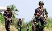 เกิดเหตุใช้ความรุนแรงในจังหวัดภาคใต้ไทย