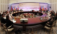 การเจรจาเกี่ยวกับปัญหานิวเคลียร์ของอิหร่านบรรลุความคืบหน้าใหม่