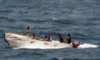 สหประชาชาติออกมติประนามโจรสลัดในโซมาเลีย
