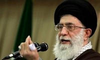 อิหร่านจะไม่ยอมประนีประนอมในปัญหานิวเคลียร์
