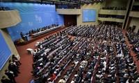 เยเมนกลายเป็นประเทศสมาชิกลำดับที่๑๖๐ของWTO