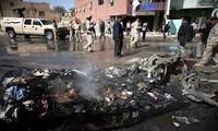 เหตุใช้ความรุนแรงยังคงเกิดขึ้นในอิรัก