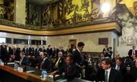ท่าทีของประเทศต่างๆเกี่ยวกับการเข้าร่วมการประชุมเจนีวา๒ของอิหร่าน