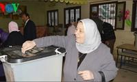 อียิปต์จะจัดการเลือกตั้งประธานาธิบดีก่อนการเลือกตั้งรัฐสภา