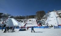 รัสเซียเสร็จสิ้นการเตรียมความพร้อมพิธีเปิดการแข่งขันกีฬาโอลิมปิกโซจีปี ๒๐๑๔