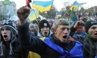 ฝ่ายค้านในยูเครนเตรียมให้แก่การชุมนุมครั้งใหญ่ในวันที่๑๖กุมภาพันธ์