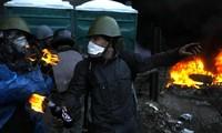 ยูเครนยุติยุทธนาการต่อต้านการก่อการร้าย