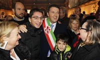 อิตาลีมีนายกรัฐมนตรีคนใหม่