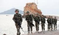สาธารณรัฐเกาหลีและจีนเห็นพ้องที่จะผลักดันความร่วมมือทวิภาคี