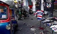 สหประชาชาติเรียกร้องให้ยุติการใช้ความรุนแรงในไทย