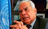 รัฐบาลอียิปต์ประกาศลาออกจากตำแหน่ง