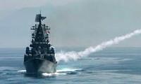 รัสเซียสร้างความมั่นใจให้แก่ญี่ปุ่นเกี่ยวกับการซ้อมรบในภาคตะวันออกไกล