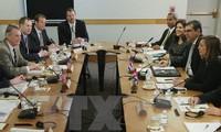 สหรัฐและคิวบายืนยันจุดยืนก่อนการสนทนาเกี่ยวกับปัญหาสิทธิมนุษยชน