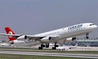 เครื่องบินอีก๑ลำของตุรกีถูกขู่ว่า มีระเบิดอยู่บนเครื่องบิน