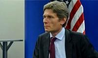 การสนทนารอบที่๑๙เกี่ยวกับปัญหาสิทธิมนุษยชนระหว่างสหรัฐกับเวียดนาม