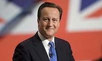 นายกรัฐมนตรีอังกฤษจัดตั้งรัฐบาลชุดใหม่