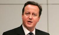 นายกรัฐมนตรีอังกฤษประกาศรายชื่อคณะรัฐมนตรีชุดใหม่