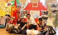 งานวันวัฒนธรรมเวียดนามในสโลวาเกีย