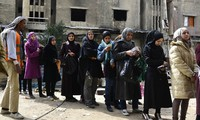 อียูเรียกร้องให้ประเทศสมาชิกรับผู้ลี้ภัย๔หมื่นคน