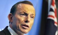 ออสเตรเลียคัดค้านปฏิบัติการเพียงฝ่ายเดียวของจีนในทะเลตะวันออก