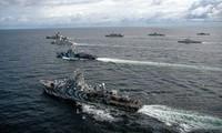 อินโดนีเซียตั้งใจผลักดันการกำหนดเส้นแบ่งพรมแดนทางทะเลกับมาเลเซีย