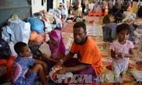 อินโดนีเซียส่งสาส์นเกี่ยวกับปัญหาผู้อพยพ