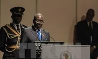 บรรดาผู้นำเอยูเรียกร้องให้รักษาสันติภาพและการพัฒนาในภูมิภาคแอฟริกา